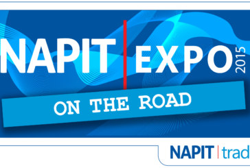 Register Free for NAPIT EXPO… On the Road