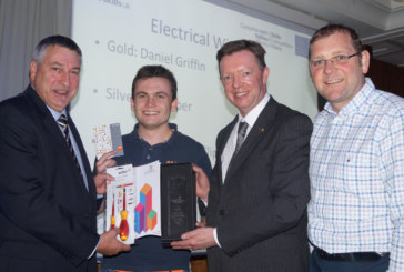 SkillELECTRIC Heats Take Place in Wales
