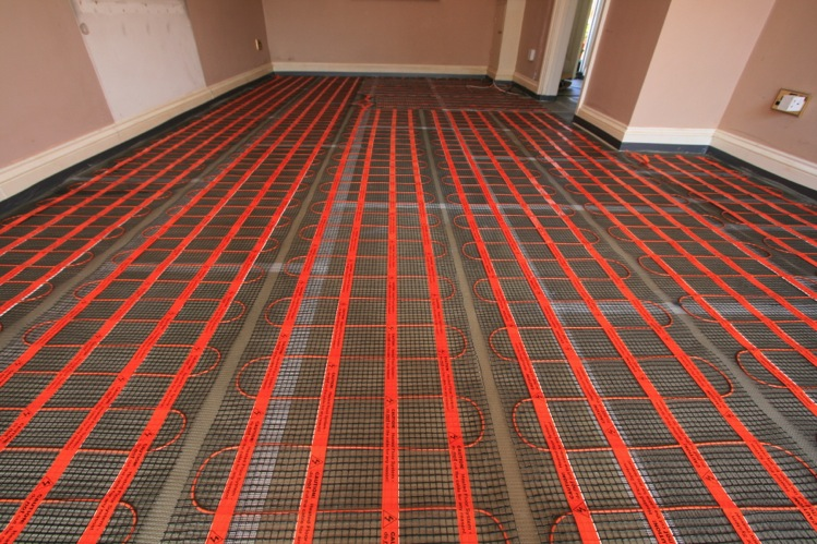 Heat Mat Offers Dos And Donts For Underfloor Heating