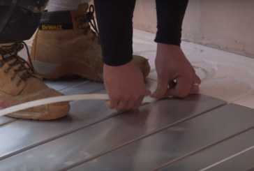 Watch: A Warmup UFH Installation Overview