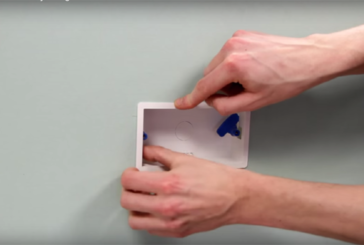 Watch: Centaur Fasterfix Dry Lining Boxes