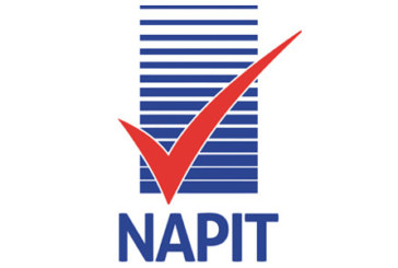 NAPIT Looks at the Changes to Section 522.6 Introduced by Amendment 3 to BS 7671