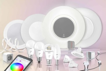 Osram teams up with Nest