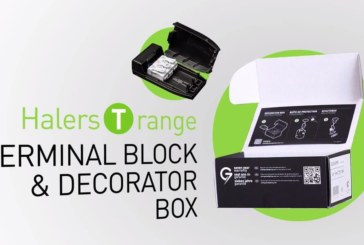 Watch: Collingwood Halers T Range With Terminal Block and Decorator Box