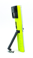 Unilite PS-IL6R rear angle shot with stand out