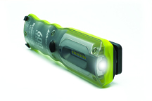 Unilite PS-IL6R showing torch head