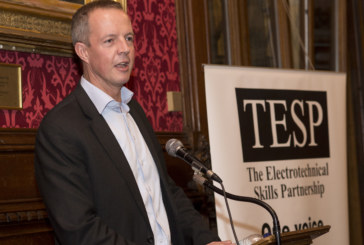 MP Backing for TESP