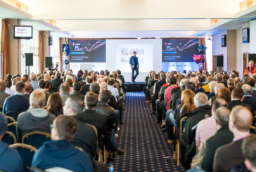 NICEIC and ELECSA Deliver Thoroughbred Show at Aintree