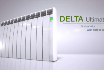 Watch: Rointe Delta Ultimate System