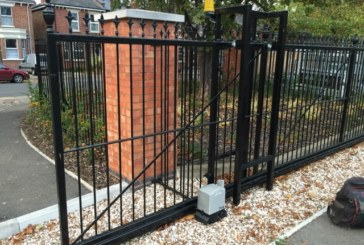 DHF Warns Powered Gate Installers