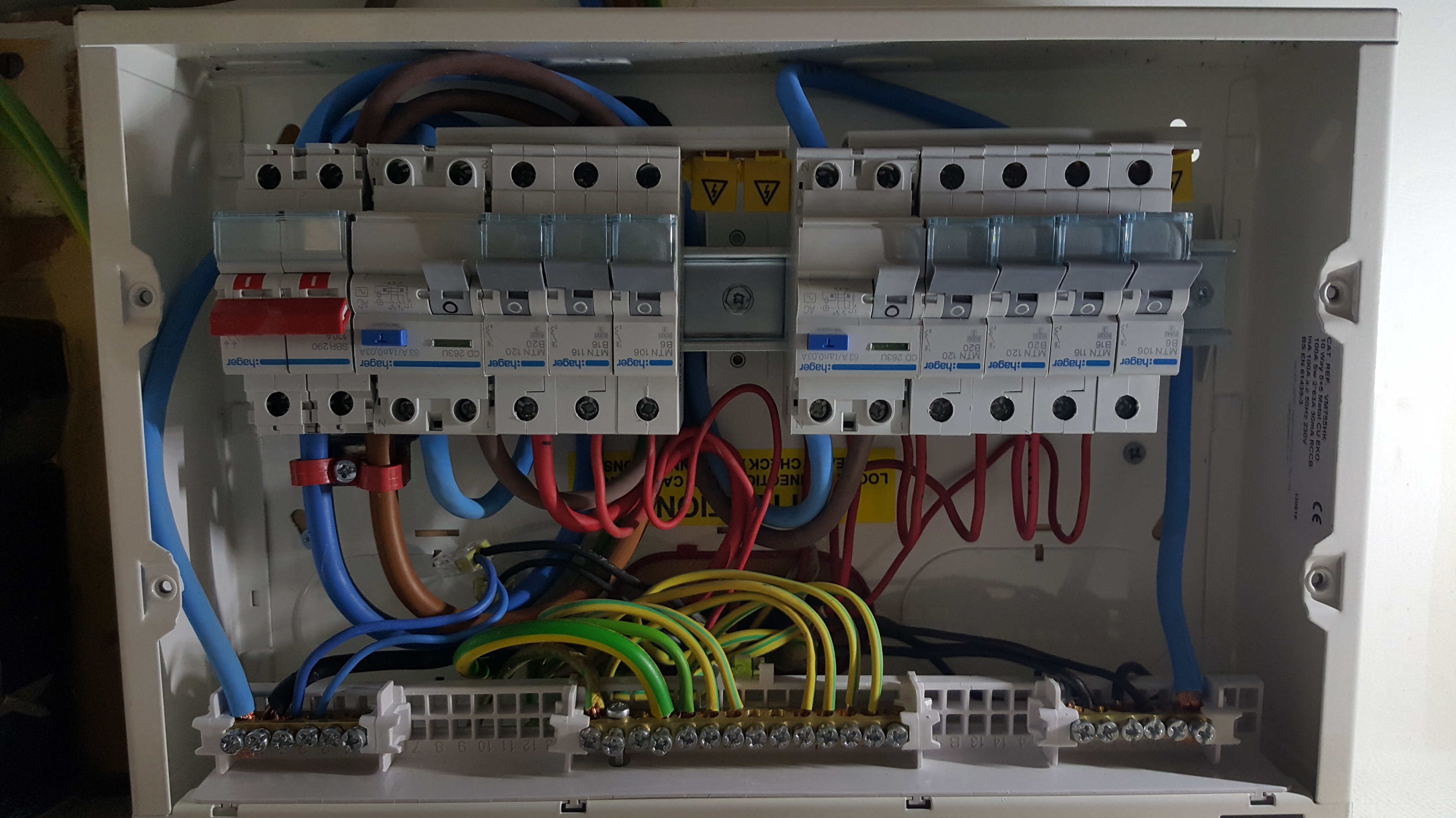 Consumer Units Series: Hager UK - Professional Electrician
