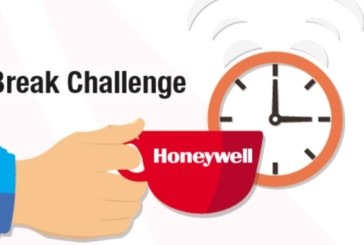 Honeywell Tea Break Challenge – February 2018