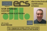ECS Explains What it Means to be an Electrician