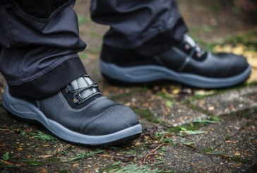 TESTED: Brian Hyde Base Work Boots