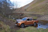 TESTED: Nissan Navara