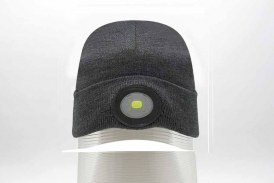 WIN: Unilite USB Beanie Headlight