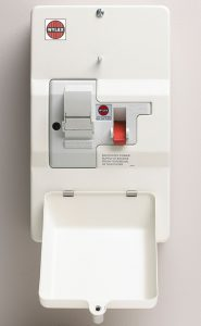Wylex-Switch-Unit