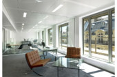 The Benefits of Organic Response Enabled Luminaires