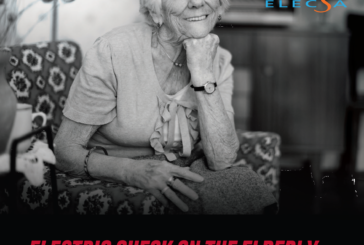 NICEIC and ELECSA Launch Campaign to Protect Elderly From Faulty Electrical Equipment