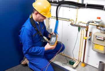 TESTED: Fluke 1664 FC Installation Tester