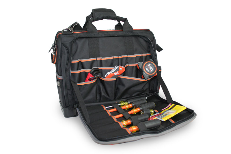 In the Bag With Klein Tools