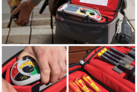 WIN: C.K tools Test Equipment Case