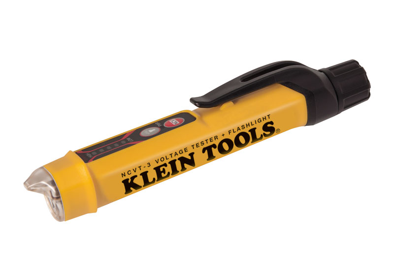 Top Product 2016: Klein Tools Voltage Tester