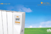 Watch: ATC Electrical Sun Ray Wi-Fi Electric Radiators