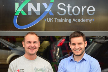 KNX Creating New Opportunities