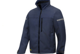 WIN: Snickers ALLROUND Softshell Jacket