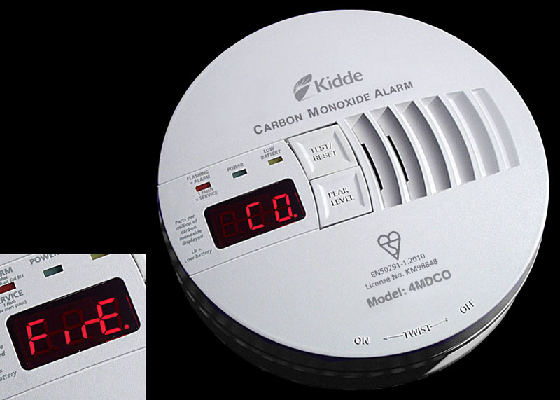 Kidde Safety-Alarms