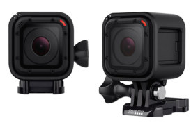 COMPETITION: GoPro Thanks to Scolmore