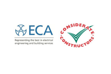 ECA and Considerate Constructors Scheme Survey Findings