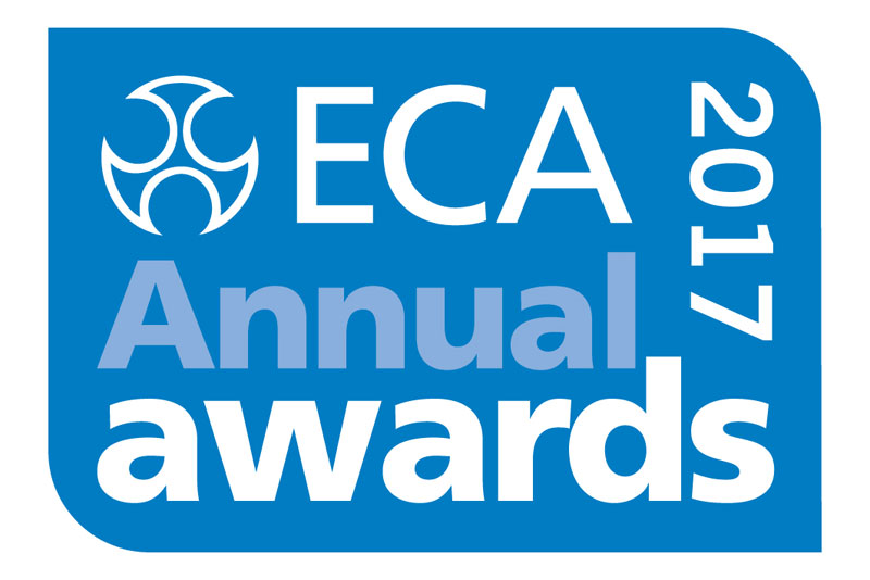 ECA Annual Awards 2017 - Professional Electrician