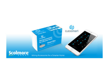 Watch: Scolmore Click Smart Box & App