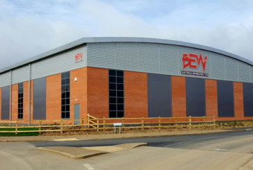 Trade Expo – BEW Leicester