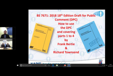 Watch: NAPIT 18th Edition Draft for Public Comment