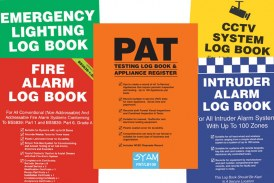 COMPETITION: SYAM Log Book Packs