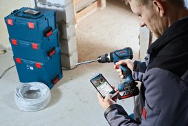 COMPETITION: Bosch Tool Bundle