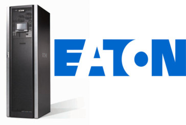 Eaton Extends Power Range of 93PM UPS
