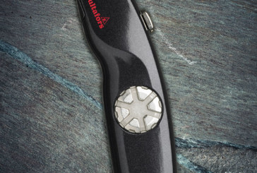 WIN: Hultafors Retractable Utility Knife