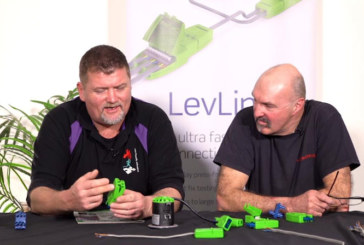 Watch: LevLink vs. Traditional Connectors