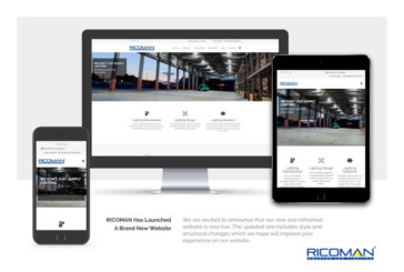 RICOMAN Website