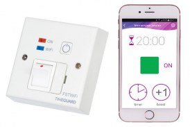 COMPETITION: Timeguard £100 Amazon Gift Cards