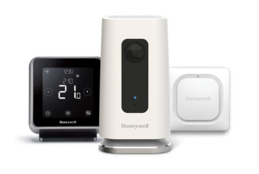 Honeywell Lyric Product Range