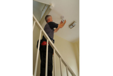 Kidde Safety | Smoke and Heat Alarm Guidance