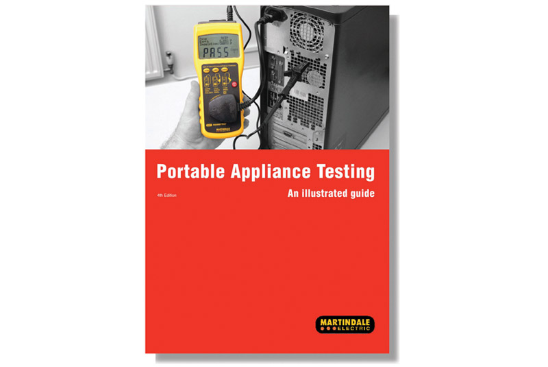 Martindale-Portable Appliance-Guide