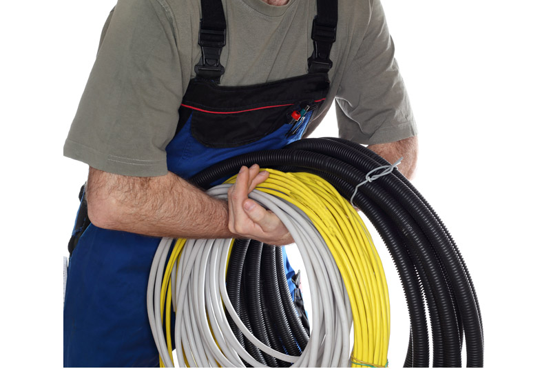 NAPIT | Is non-Standard Cable Acceptable?