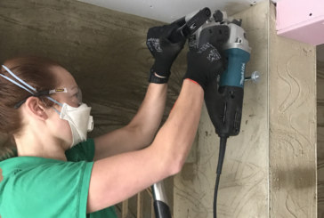 TESTED: Makita SG1251 Wall Chaser