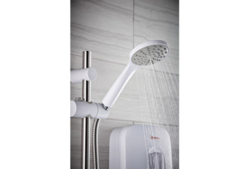 Redring | Electric Shower Products